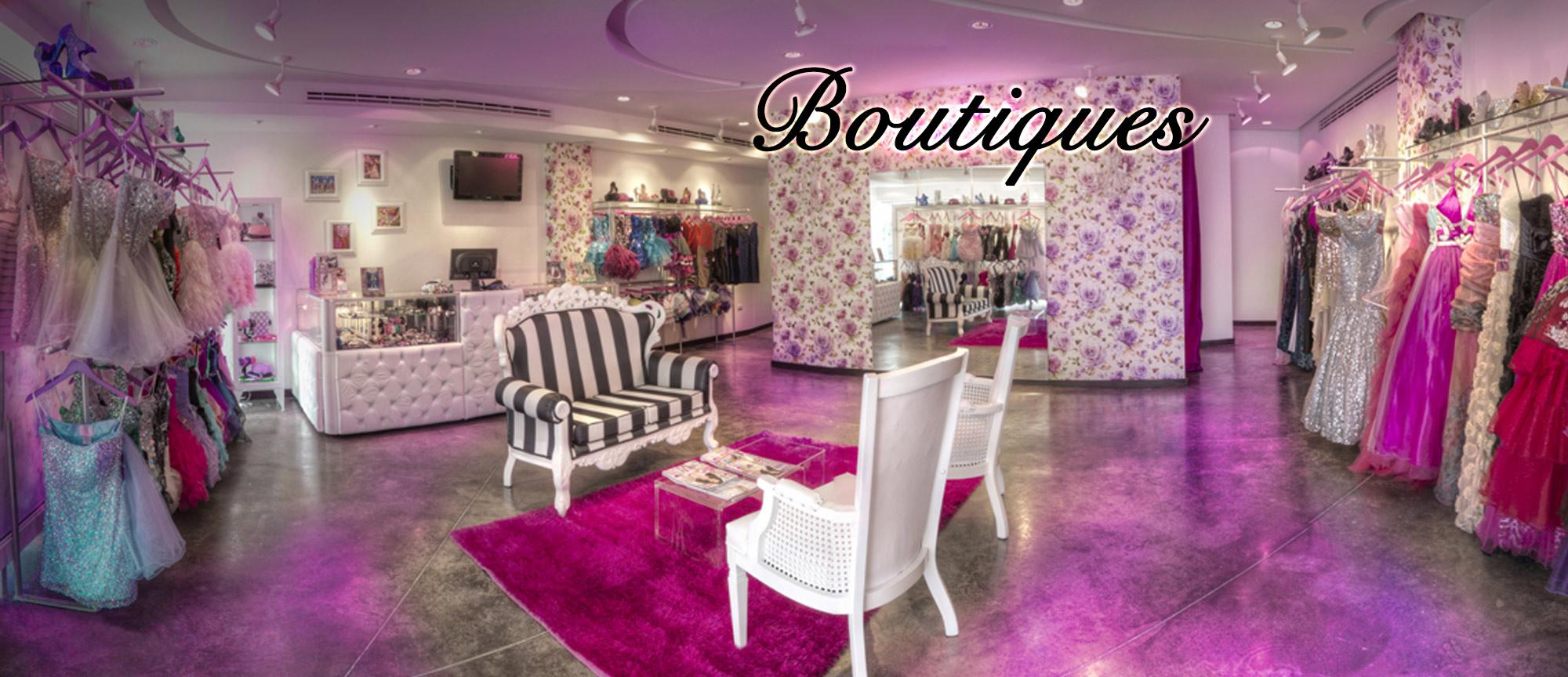 vestidos monterrey boutique